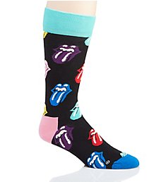 Happy Socks Rolling Stones Paint it Bright Sock RLS019300