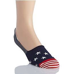 Happy Socks American No Show Sock SR06-9000
