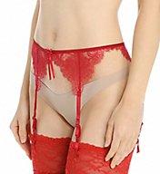 Heidi Klum Intimates Valerie Suspender Belt H11-1124