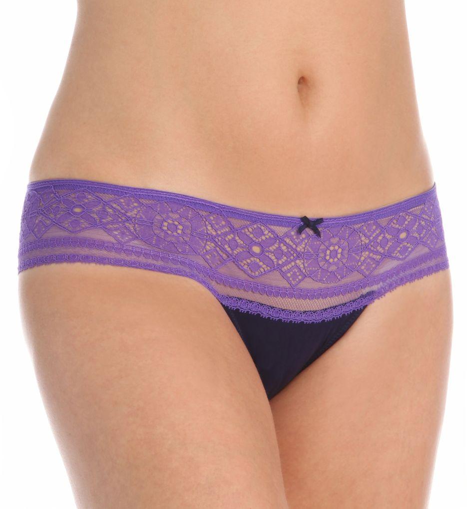 Heidi Klum Intimates Bondi Fantasy Bikini Panty H30-1341