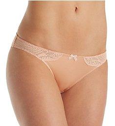 Heidi Klum Intimates Perfectly Nude Bikini Panty H30-1449