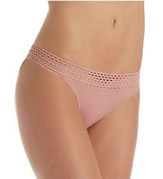 Heidi Klum Intimates Forever Forget-Me-Not Bikini Panty H30-1518