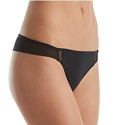 Heidi Klum Intimates An Angel Kiss Thong H37-1382