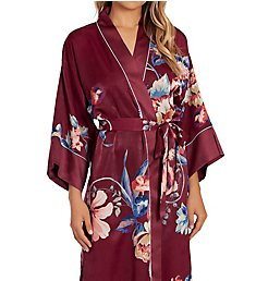 In Bloom by Jonquil Lenox Hampton Court Robe LNX135