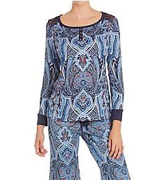 In Bloom by Jonquil Sahara Pajama Set SAH145