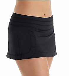 Jantzen Sport Skirted Brief Swim Bottom 7023