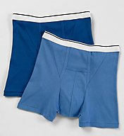 Jockey Jockey Pouch Boxer Briefs - 2 Pack 1146