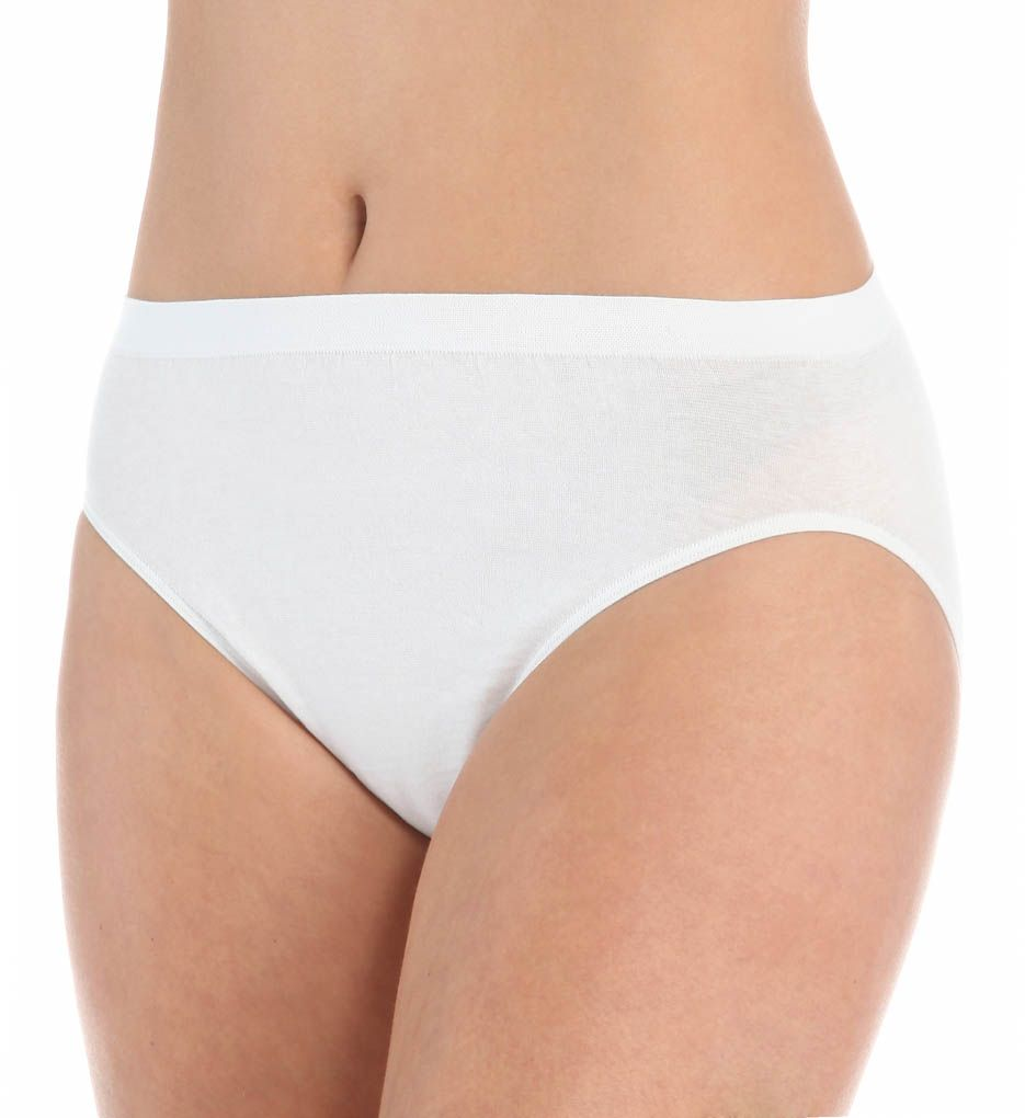 Jockey Comfies Cotton Classic French Cut Panty 1361