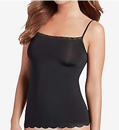 Jockey No Panty Line Promise Tactel Lace Camisole 1385