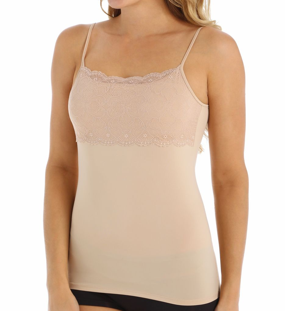 Jockey Modern Fit Camisole with Lace 1395
