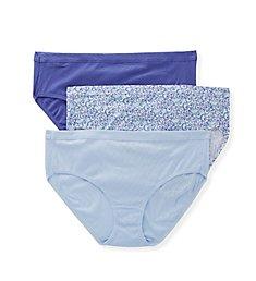 Jockey Elance Breathe Hipster Panty - 3 Pack 1540