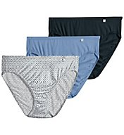 Jockey Elance Supers Classic Fit French Panty - 3 Pack 2071