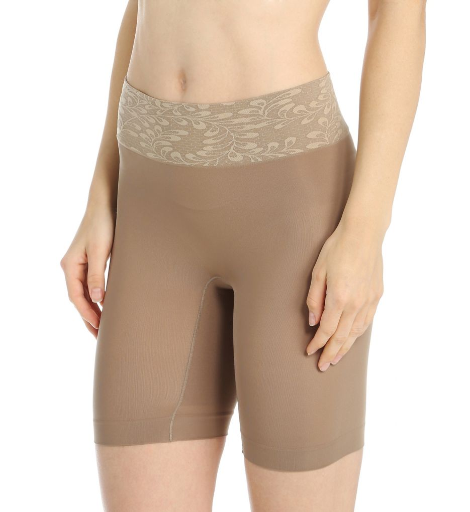 Jockey Skimmies Luxe Lace Modern Fit Slipshort 2112