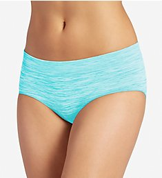 Jockey Seamfree Sporties Hipster Panty 2136