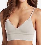 Jockey Natural Beauty Unlined Convertible Strap Bralette 2450