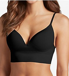 Jockey Natural Beauty Seamfree Lined Bralette 2451