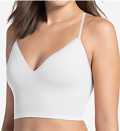 Jockey Natural Beauty Micro Removable Cup Bralette 2456