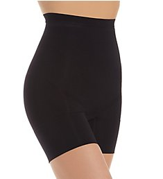Jockey Slimmers Breathe High Waist Mid Length Short Panty 4239