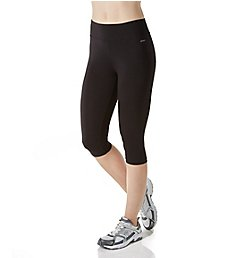 Jockey Core Body Basics Judo Legging with Wide Waistband 7225