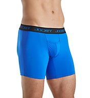 Jockey Big Man Sport Microfiber Performance Boxer Brief 8053