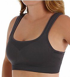 Jockey High Impact Seamless Sports Bra 8105