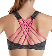 Jockey Criss Cross Back Sports Bra 9189