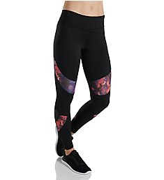 Jockey Fantasy Floral Ankle Legging 9352