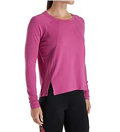 Jockey Nova French Terry Long Sleeve Top 9358