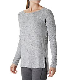 Jockey Vinyasa Hi Lo Tunic Top 9422