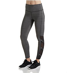 Jockey Crossover Ankle Legging 9436