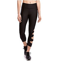 Jockey Triple Loop Capri Legging 9614