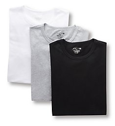 JOE's Jeans Underwear Cotton Stretch Modern Crew Neck T-Shirts - 3 Pack JO320323