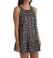 kate spade new york Sateen Cotton Chemise 5021210