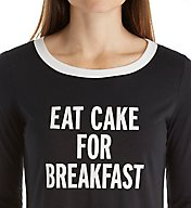 kate spade new york Graphic Sleepshirt 5031157
