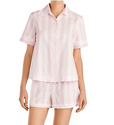 Kate Spade New York Garden Toss Short PJ Set KS11551