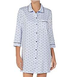 Kate Spade New York Sateen Sleepshirt KS21661