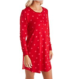 Kate Spade New York Brushed Jersey Sleepshirt KS31850