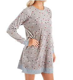 Kate Spade New York Stretch Velour Sleepshirt KS31851