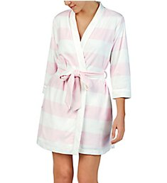 Kate Spade New York Garden Toss Terry Robe KS41551