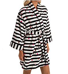 Kate Spade New York Plush Robe KS41852