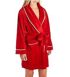 Kate Spade New York Chenille Short Robe KS42064