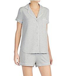 Kate Spade New York Beverly Hills Do Not Disturb Short PJ Set KS61523