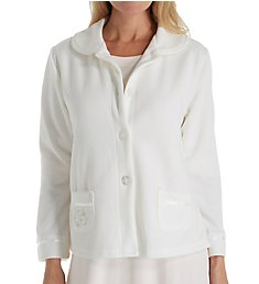 KayAnna Soft Quilt Bed Jacket R05303