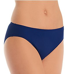 Lauren Ralph Lauren Beach Club Hipster Brief Swim Bottom LR7DA93