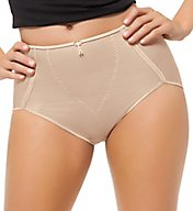 Leonisa High Cut Moderate Control Panty 243