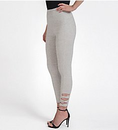 Lysse Leggings Twist Ankle Legging 1590