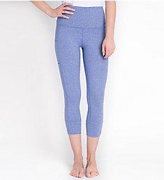 Lysse Leggings Cotton Flex Crop Legging 1606