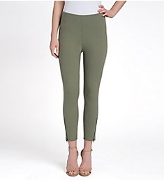 Lysse Leggings Soho Canvas Crop 1619