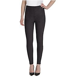 Lysse Leggings High Waist Suede Legging 1730