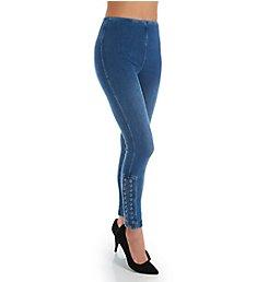 Lysse Leggings Laced Denim Legging 2075